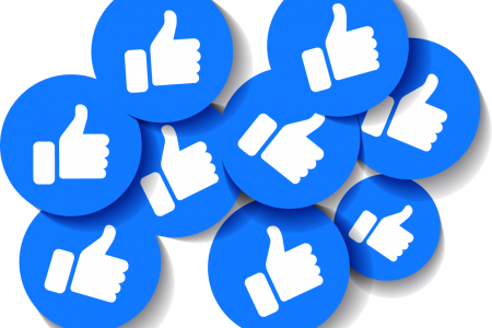 Buy Real Facebook Post Likes – Starting from $3 – ThinkSocial
